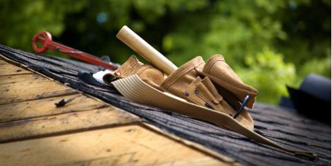 3 Reasons to Consider Reroofing Over New Roof Installations, Whittier, California