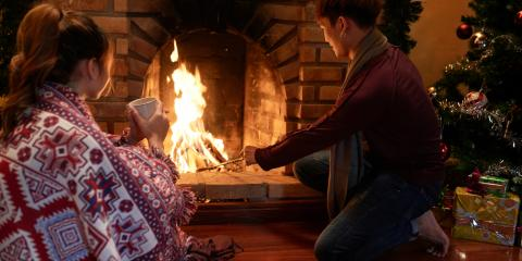 3 Ways to Stack Firewood Effectively, Hamilton, Ohio