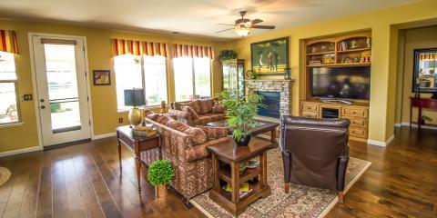 3 Evergreen Benefits of Ceiling Fans, Lincoln, Nebraska