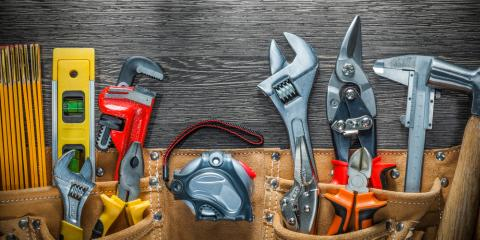 6 Tools Every Homeowner Should Have, Lincoln, Nebraska