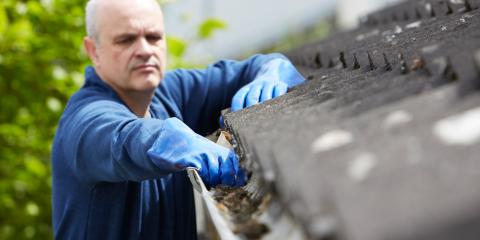 3 Tips for Maintaining Your Gutters, Perryville, Arkansas