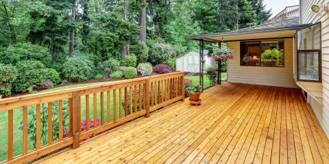 5 Essential Tools Needed to Build a Deck, Perryville, Arkansas
