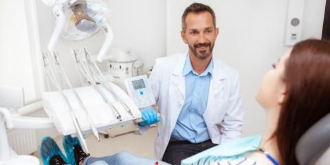 4 FAQ About Tooth Extractions, Baraboo, Wisconsin