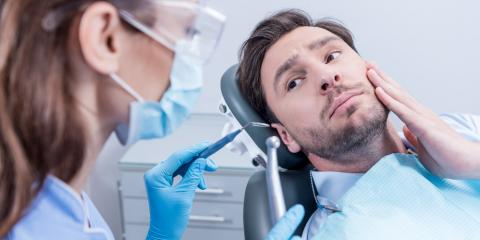 3 Signs You Should Consider a Tooth Extraction, West Haven, Connecticut