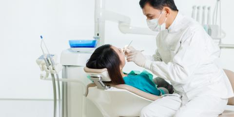 A Look at the Tooth Extraction Process, Honolulu, Hawaii