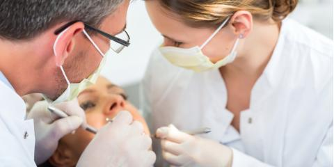 What Happens During a Tooth Extraction?, Ewa, Hawaii