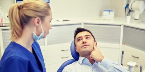 3 Tips to Avoid a Dry Socket After a Tooth Extraction, Fort Thomas, Kentucky