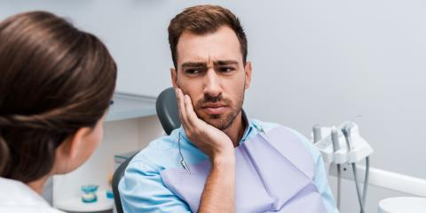 3 Signs You Need a Tooth Filling, Somerset, Kentucky