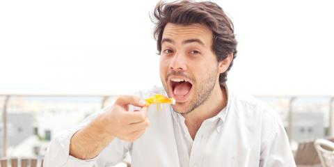Foods That Raise Tooth Repair Risks, ,