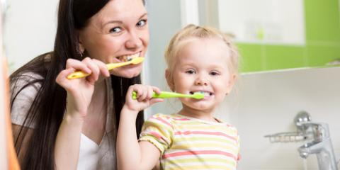 Why Is Parental Dental Health Important for Babies? Manchester's Top Children's Dentistry Explains , Manchester, Connecticut