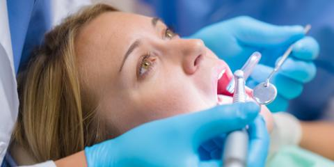 What You Should Know About Cavities & Tooth Extractions in Diabetic Patients, High Point, North Carolina