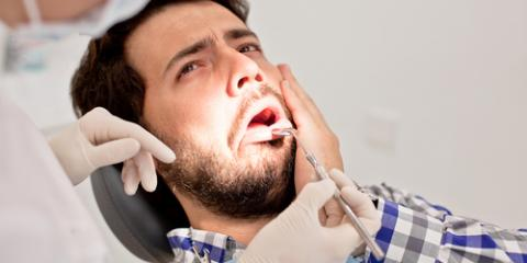 When Is it Time to See a Dentist for Your Toothache?, Fairfield, Ohio