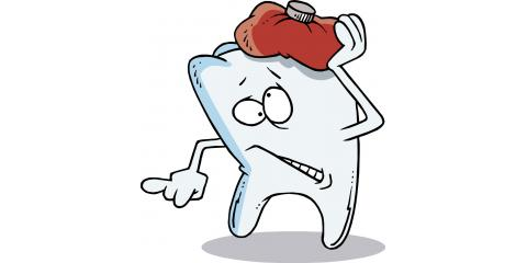 Why Do Teeth Hurt?, North Branch, Minnesota