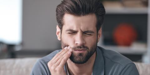 General Dentistry Professional Shares 3 Causes for Toothaches, Farmington, New York