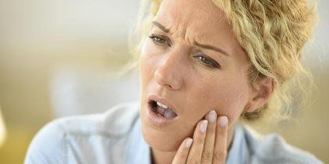 3 Practical Ways to Reduce Tooth Sensitivity, High Point, North Carolina