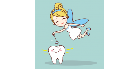 Interview with the Tooth Fairy, Middlebury, Connecticut
