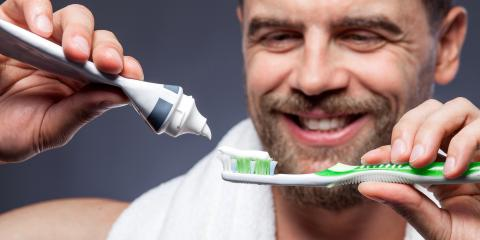Family Dentist Offers Tips on Choosing the Best Toothpaste , Anchorage, Alaska