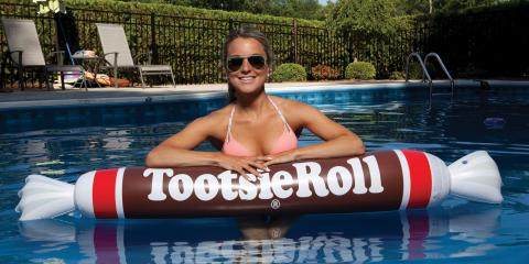 2017's Top Floats for In-Ground & Above-Ground Pools, German, Ohio