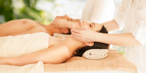 Top Reasons to Schedule a Couples Massage as a Holiday Gift, Hempstead, New York