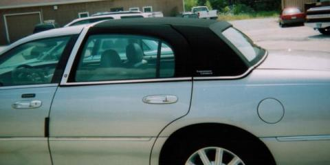 Columbia Auto Upholstery Experts List 5 Types of Convertible Soft Tops, Columbia, Missouri