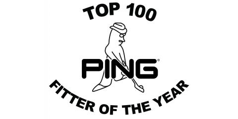 New York Golf Center Named a PING Top 100 Club Fitter, Manhattan, New York