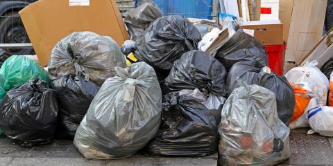Top 3 Benefits of a Roll-Off Dumpster for Trash Removal , Eleele-Kalaheo, Hawaii
