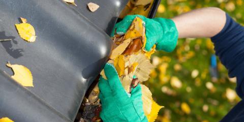 Top 3 Benefits of Regular Gutter Cleaning, Lincoln, Nebraska