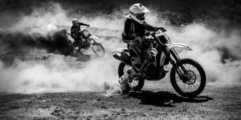 Top 3 Benefits of Riding a Dirt Bike , Taylor Creek, Ohio
