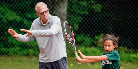 Top 3 Benefits of Tennis for Child Athletes, Piermont, New Hampshire