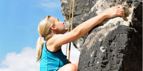 3 Health Benefits of Rock Climbing , Eastham, Massachusetts