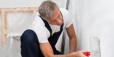 Top 3 Reasons to Enlist a Professional Painter, Maplewood, Minnesota