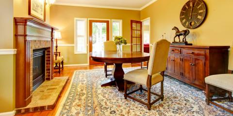 Top 3 Rug Cleaning Tips, Arlington, Texas