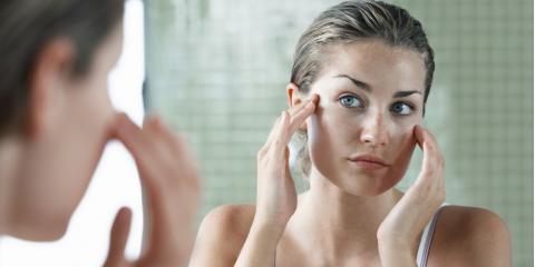 Top 3 Sensitive Skin Care Tips , McKinney, Texas
