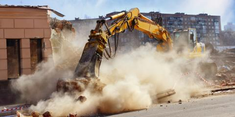 Top 5 Questions to Ask When Hiring a Demolition Company, Wailuku, Hawaii