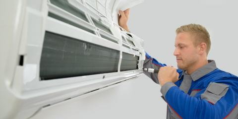 Top 5 AC Unit Maintenance Tips From the Professionals, Russellville, Arkansas