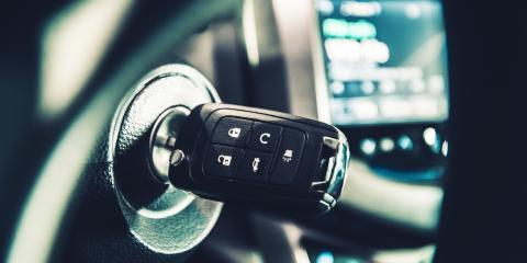 Top 4 Benefits of Installing Remote Start in Your Vehicle , Rock, Missouri