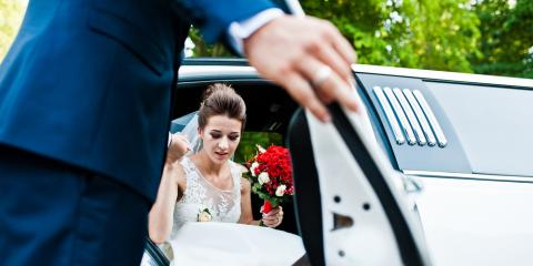 Top 5 Reasons to Hire a Limo Service, Terryville, Connecticut