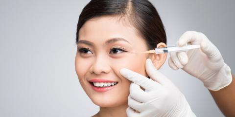 3 Big Benefits of Botox® From Hartford's Leading Dermatology Team, Hartford, Connecticut