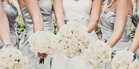 4 Bridesmaid Dress Trends for the Perfect Bridal Party, Leominster, Massachusetts