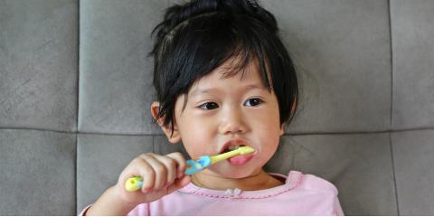 Dentist-Approved Cavity Prevention Tips for Kids, Kailua, Hawaii