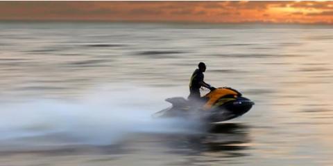 Top Dog Jet Ski Adventures Orange Beach Alabama