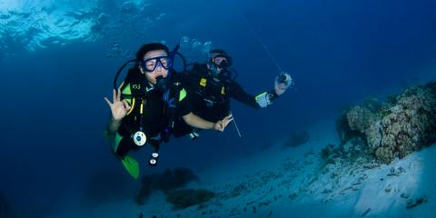 Top Honolulu Activity: Get PADI Scuba Diving Certified, Honolulu, Hawaii