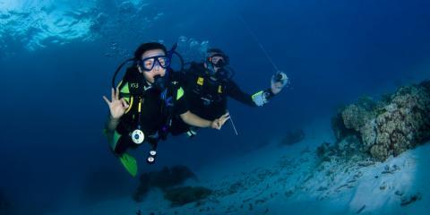 how to get scuba certified online