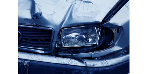 4 Tips to Help You Find the Right Auto Collision Repair Shop, Lawrenceville, Georgia