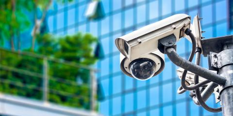 Union Security Pros Share the Top Surveillance System Features to Consider, Walton, Kentucky