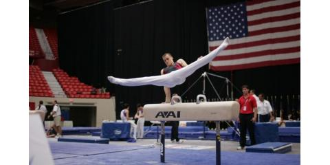 Why Physical Activity Like Kid's Gymnastics Is Important for Children, Savage, Maryland