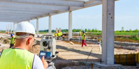 3 Reasons to Obtain a Topographic Survey, ,