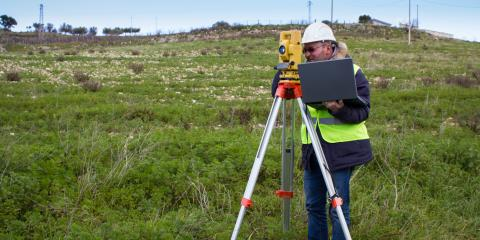 3 Reasons to Invest in a Topographic Survey, Lincoln, Nebraska