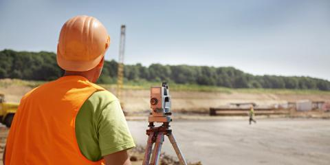 What Are Topographic Surveys?, Milford, Ohio