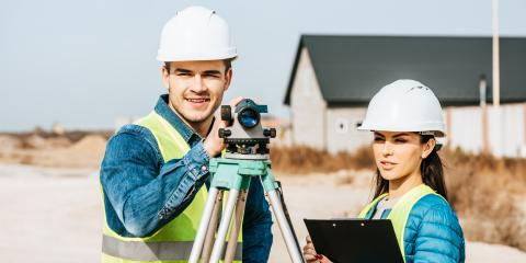 A Beginner's Guide to Topographic Surveys, ,
